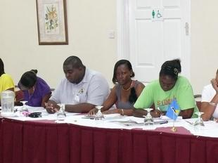 Image #5 - CUT Young Leaders Workshop 2011 (Participants)